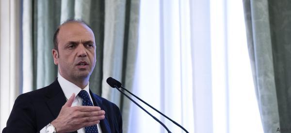 Alfano avverte Renzi: