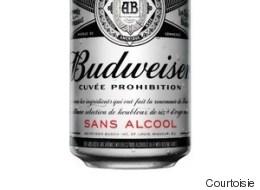 Budweiser lance une bière sans alcool juste à temps pour l'été