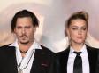 Amber Heard accuse Johnny Depp de violences conjugales, photo à l'appui