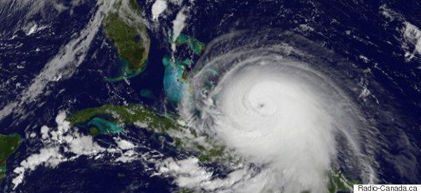 Fin d'El Niño : plus d'ouragans en Atlantique en 2016