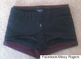 These Shorts Are A Perfect Example of Why Clothing Sizes Suck