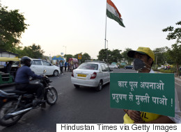 From 'Swachh Bharat' To 'Odd-Even', Why Do Some Failed  Ideas Stay Popular?