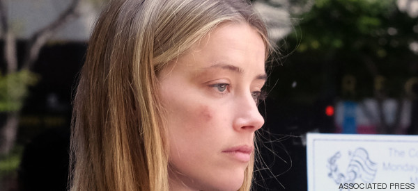 Accusée de mentir, Amber Heard contre-attaque