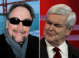 Michael Savage Offers Newt Gingrich One Million Dollars To Drop Out Of Race