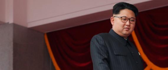 KIM JONG UNS TANTE HAT PRIVATES AUSGEPLAUDERT