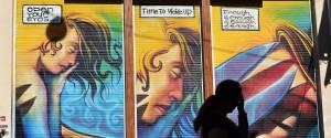 Graffitti Athens