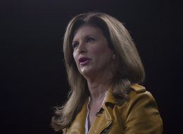 Tories Won't Make Rona Ambrose Eligible For Permanent Leader
