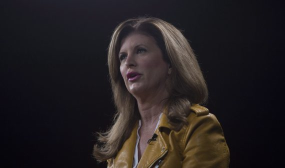 rona ambrose conservative convention 2016