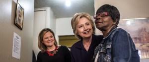 Hillary Elder