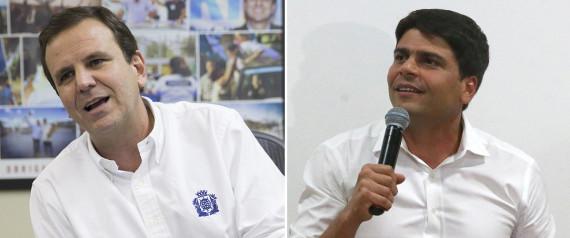 PEDRO PAULO E PAES