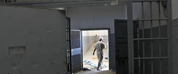 TUNISIA PRISON