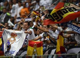 Revivez la finale Real Madrid - Atlético avec le meilleur (et le pire) du web