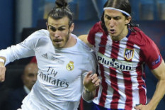 Gareth Bale in action | Pic: PA