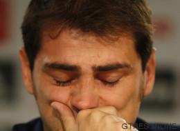 Casillas felicita al Madrid y los madridistas se acuerdan de él