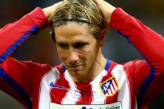 Fernando Torres | Pic: PA