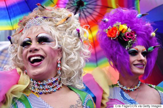 gay pride são paulo