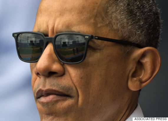 obama sunglasses
