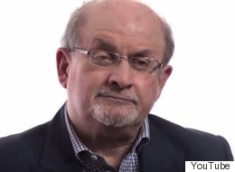 Islamic Terrorism Is A Form Of Islam And We Can't Deny It,  Says Salman Rushdie