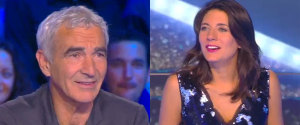 RAYMOND DOMENECH ESTELLE DENIS
