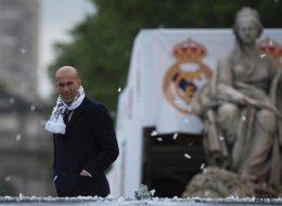 Así será la hoy celebración de la undécima Champions del Real Madrid