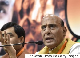 Rajnath Singh Condemns Violence Against African Nationals,  Asks Police To Take Strict Action