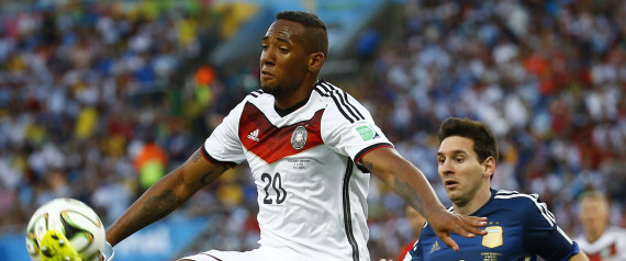 BOATENG GERMANY