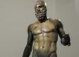 Le statue greche hanno il pene piccolo per una ragione molto seria