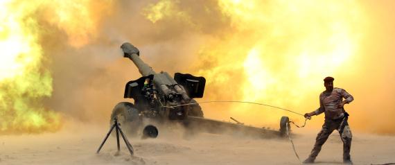 قذائف شيعية تقذف عراقية سنية n-FALLUJAH-large570.jpg