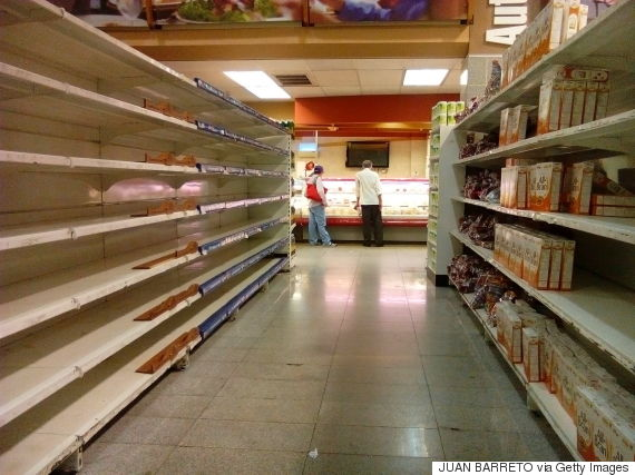 venezuela crisis may 2016