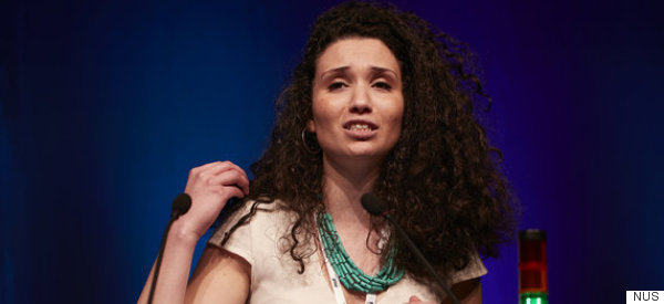 How The Home Affairs Select Committee Have Got It Wrong On Malia Bouattia