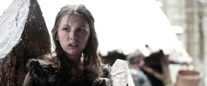 GILLY VERE GAME OF THRONES