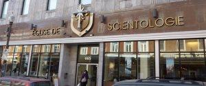 SCIENTOLOGIE