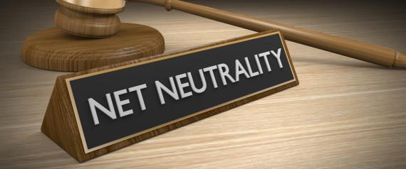 Net neutrality essay