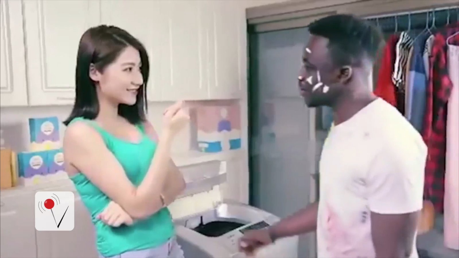 qiaobi commercial