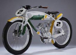 5 bicis que parecen motos y que quizá no conocías