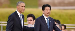 Obama Japan