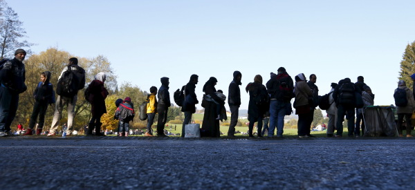 Universities Must Act Now And Provide Refugee Scholarships