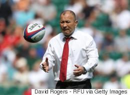 England's Strength in Depth and Eddie Jones' on the Money Assessment of Where the Focus Should Be