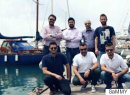 SaMMY: Η startup από την Πάτρα που συνδέει τις μαρίνες με τα σκάφη αναψυχής μέσω  Ίντερνετ