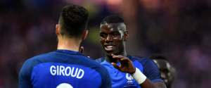 RESUME BUTS FRANCE CAMEROUN