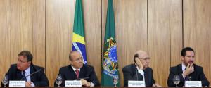 BRAZIL PARLIAMENT