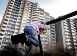 Armut in Deutschland: Jedes siebte Kind von Hartz IV abhängig