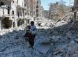 Aleppo Is Not the New Srebrenica - It's the Old Aleppo