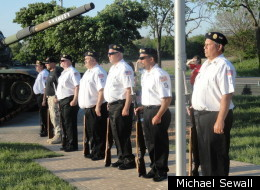 New Lenox, IL: Facing Financial Mess, American Legion Gets to Work