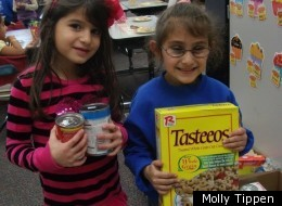 Dearborn, MI: Local Schools Step Up To Help Students in Need