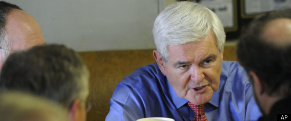 Gingrich Pacs