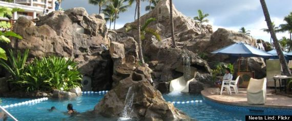 Hawaii Water Park