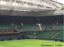 Quand Wimbledon et l'Open d'Australie trollent Roland-Garros à propos de la pluie