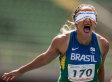 Alle sagten ihr, sie könne ihren Traum niemals verwirklichen - jetzt ist sie eine der schnellsten Läuferinnen der Welt