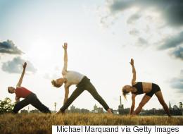 Comment le yoga m'a sauvé et peut tous nous aider